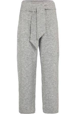 Nanushka Nea knit trackpants