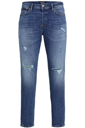 Jack & Jones Pete Original Cj 296 Skinny Tapered Jeans Heren