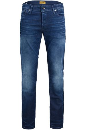 Jack & Jones Heren Slim - Tim Original Jj 267 Slim/straight Fit Jeans Heren