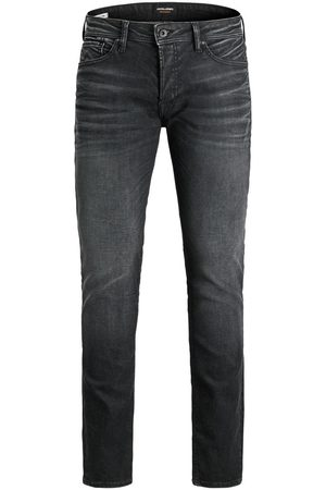 Jack & Jones Heren Slim - Tim Original Jos 119 Slim/straight Fit Jeans Heren