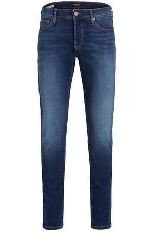 Jack & Jones Heren Slim - Glenn Original Cj 165 Slim Fit Jeans Heren