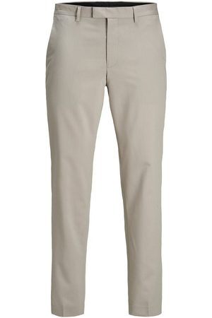 Jack & Jones Heren Pantalons - Gerecycled Polyester Broek Heren