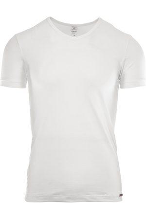 OLAF BENZ Shirt ' V-Neck RED 1601
