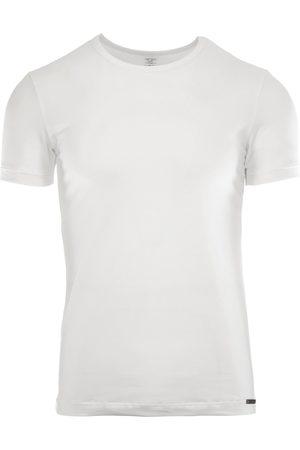 OLAF BENZ Shirt ' Crewneck RED 1601