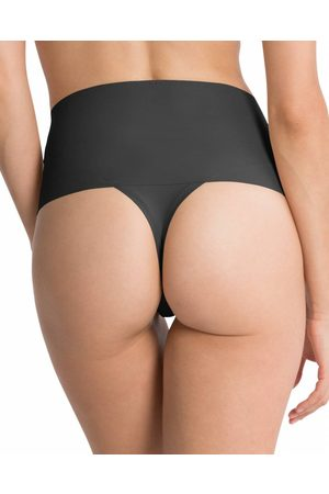 Spanx Thong Undie-Tectable | Black