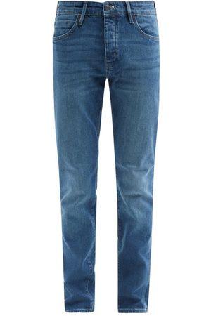 NEUW Iggy Slim-leg Jeans - Mens - Blue