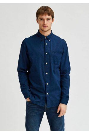 Selected Jeansoverhemd »REGRICK-DENIM SHIRT«