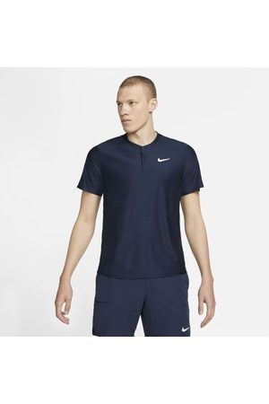 Nike Heren Shirts - Court Dri-FIT Advantage Tennispolo voor heren
