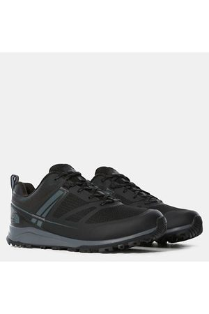 The North Face The North Face Litewave Futurelight™-schoenen Voor Heren Tnf Black/zinc Grey Größe 39 Heren
