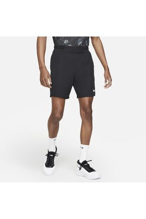 Nike Court Dri-FIT Advantage Tennisshorts voor heren