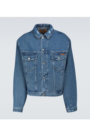 Golden Goose Bruce denim jacket