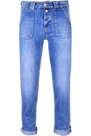 Le Temps des Cerises Dames Straight - Jeans
