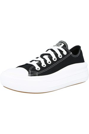 CONVERSE Dames Sneakers - Sneakers laag 'Chuck Taylor All Star Move