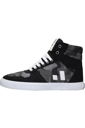ETHLETIC Heren Sneakers - Sneakers hoog 'Fair Hiro II