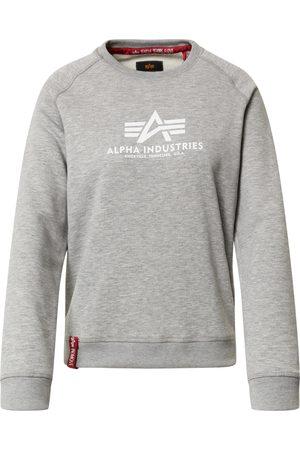 Alpha Industries Dames Shirts - Sweatshirt