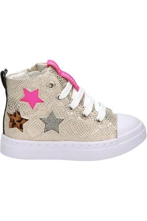 Shoesme Meisjes Sneakers - Hoge sneakers