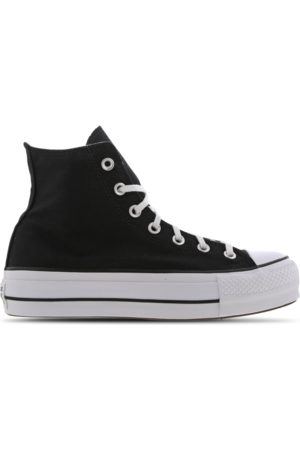 Converse Chuck Taylor All Star Platform High - Dames Schoenen