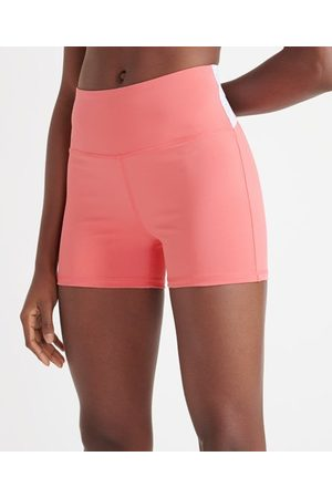 Superdry Sport Elastische Training short