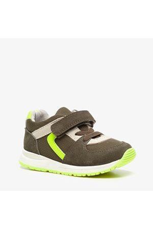 TwoDay Suede jongens sneakers