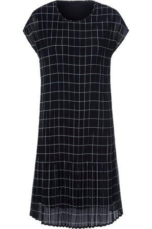 Uta Raasch Dames Mouwloze jurken - Mouwloze jurk ronde hals Van