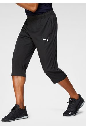 PUMA Sportbroek »ACTIVE Woven 3/4 Pants«