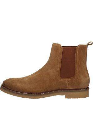Poelman Heren Enkellaarzen - Chelsea Boots