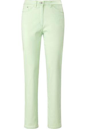 Brax ProForm S Super Slim-jeans model Laura Touch Van Raphaela by