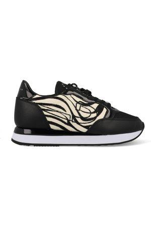 Cruyff Dames Sneakers - Parkrunner cc4931203190 / wit