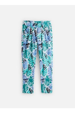 Bakker made with love Pant Chino Bianca by