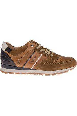 Australian Footwear Heren Sneakers - Navarone leather