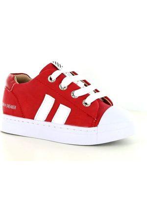 Shoesme Jongens Sneakers - SH21S001