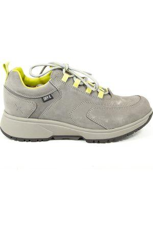 Xsensible Dames Sneakers - 40203 wijdte H