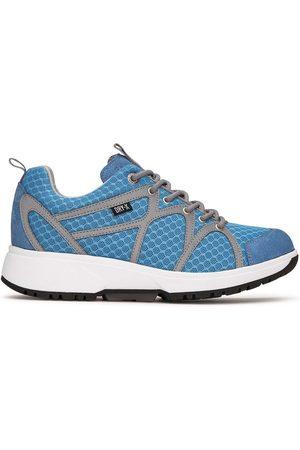 Xsensible Dames Sneakers - 40202 wijdte H