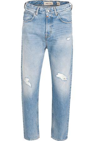 Tigha Heren Jeans Toni 10107 destroyed (light blue)