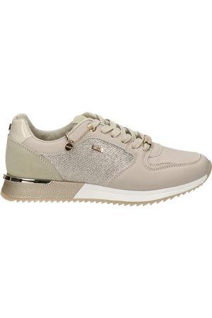 Mexx Dames Sneakers - Fleur lage sneakers