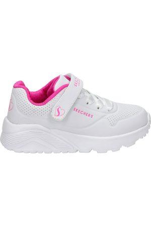 Skechers Meisjes Lage schoenen - Uno Lite klittenbandschoenen