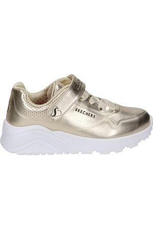 Skechers Uno Lite klittenbandschoenen