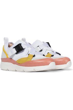 Chloé Sonnie canvas sneakers