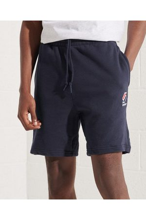 Superdry Heren Shorts - Sportstyle Essential short