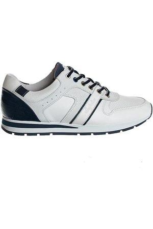Australian Footwear Heren Sneakers - Ramazotto Leather