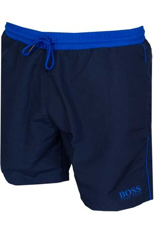 HUGO BOSS Starfish zwemshort -blue