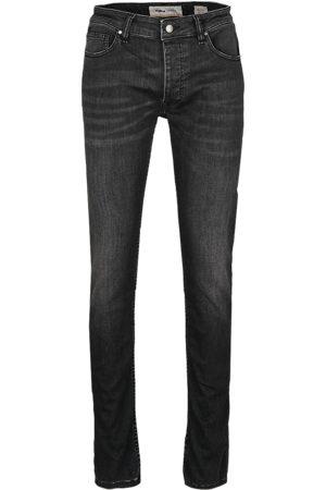 Tigha Heren Jeans Morty 92104 stone wash (vintage black)