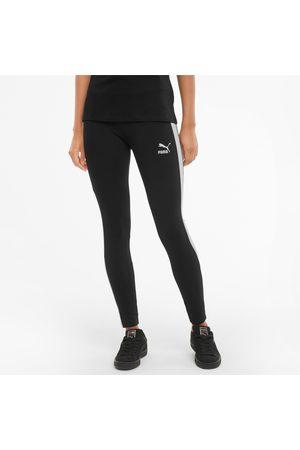 PUMA Iconic T7 Mid-Rise legging, /Aucun, Maat L