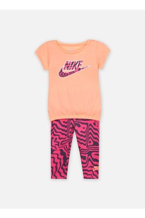 Nike Tunic Top And Leggings 2-Piece Set by