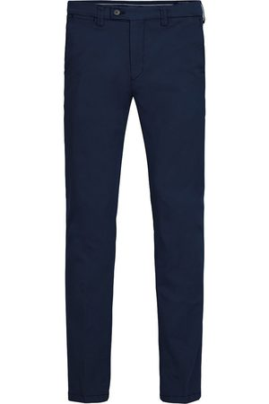 Profuomo TROUSER CHINO GD SF NAVY