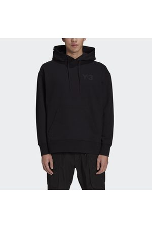adidas Heren Sweaters - Y-3 Classic Chest Logo Hoodie