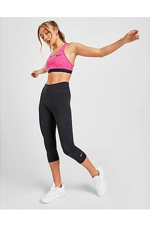 Nike Dames Korte broeken - Training One Capri Legging Dames - Dames