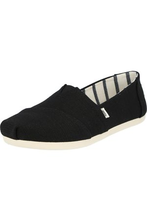 TOMS Dames Loafers - Instappers 'ALPARGATA