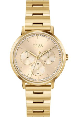 Boss Horloges Watch Prima HB1502572 Goudkleurig