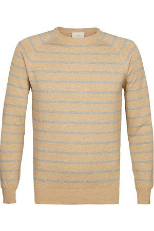 Profuomo Heren Pullovers - Heren ronde hals pullover
